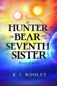 The Hunter the Bear BIWoolet ebooksm